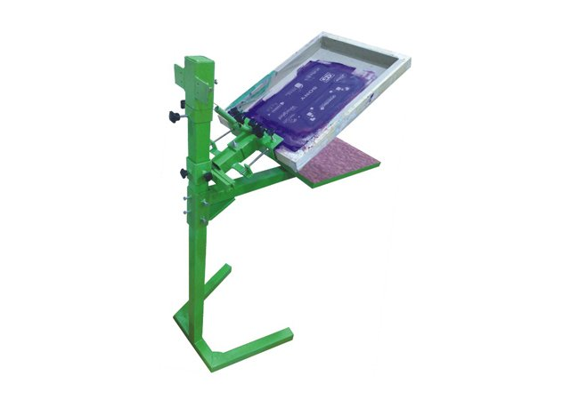 t.shirt screen printing machine